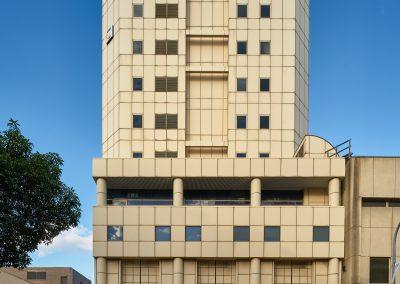 Marsden St. Parramatta